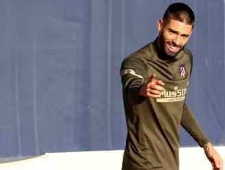 LIVE (16u). Toont Yannick Carrasco zich tegen Villareal?