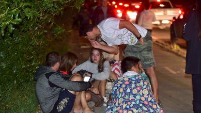 Twee doden na zware aardbeving van 6,7 in Chili