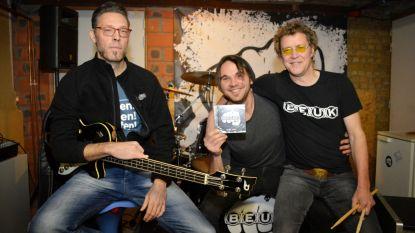 Brugse band eert Jimi Hendrix, vijftig jaar na zijn dood