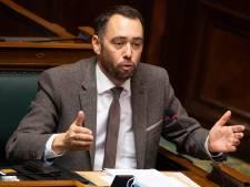 """La Belgique a """"une guerre de retard"""" en matière de vaccination, dénonce Maxime Prévot"""