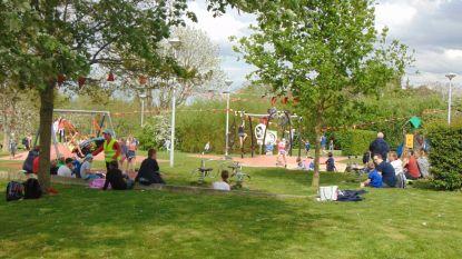 vtbKultuur Westhoek picknickt tijdens geanimeerde familiedag