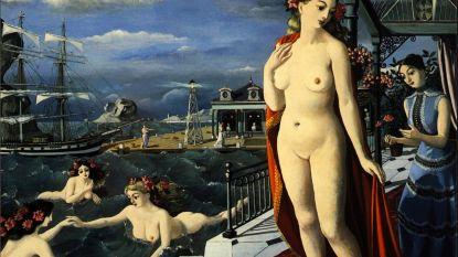 Vlaanderen is 2.300 kunstwerken uit kunstcollectie kwijt