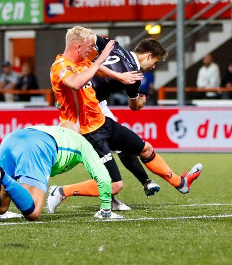 KNVB legt FC Den Bosch geldboete op vanwege spreekkoren