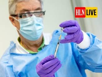 LIVE. Aantal coronadoden VS overtreft Amerikaans dodental WO II - Oxford-wetenschappers werken aan aangepast vaccin tegen 'mutanten'