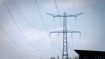 Stroomprijs piekt door koude en schaarste op elektriciteitsmarkt