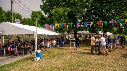 Lokaal bestuur ondersteunt buurtfeesten na wegvallen Vlaamse feestcheque
