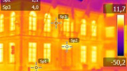 Gemeente maakt warmtescan van je woning