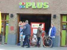 Plusmarkt Benschop weer open na brand