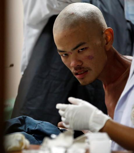 In Himalaya vermiste wandelaar na 47 dagen levend teruggevonden