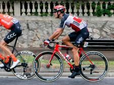 Blessé à la rotule, Philippe Gilbert quitte le Tour de France