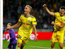 LIVE | PSV moet snelle tegentreffer incasseren in Borisov
