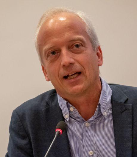 """Le message d'espoir d'Yves Coppieters: """"À partir de la mi-mars, nous serons dans une situation totalement différente"""""""