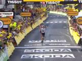Dit was etappe #9 van de Tour de France 2019