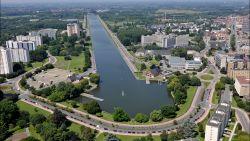 30-jarige man overleden na duik in de Gentse Watersportbaan