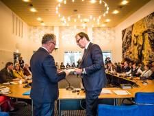 Geen FvD in Gelderland, wel een brede coalitie met VVD, CDA, PvdA, GroenLinks, ChristenUnie en SGP