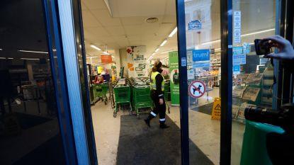 Vrouw in supermarkt aangevallen met mes: Noorse politie houdt rekening met terreurdaad
