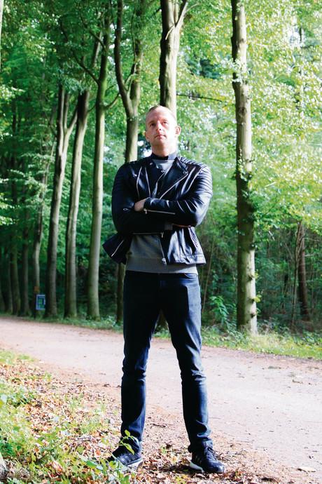 Sjoerd Ars: Avonturier is thuisgekomen met rugzakje vol goals