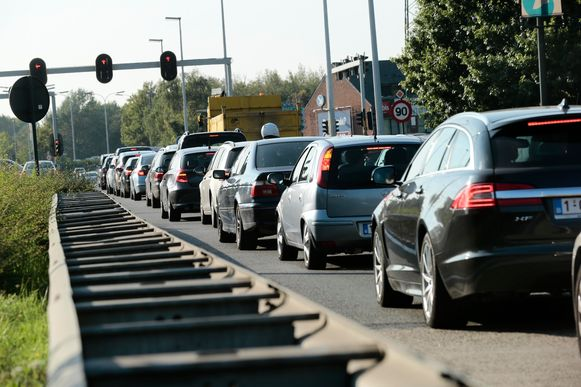 file grote ring Hasselt