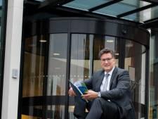 Hans Keuken stopt als wethouder bij gemeente Neder-Betuwe