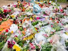 Premier Mark Rutte bij stille tocht in Utrecht, tienduizenden mensen verwacht