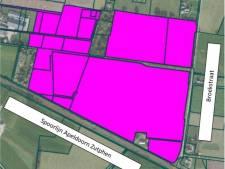 Raad van Voorst nog niet achter plan voor flink zonneveld bij Klarenbeek