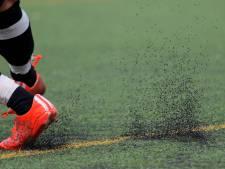 De Bilt gaat strijd aan met verspreiding van kunstgraskorrels op sportvelden