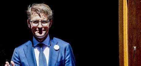 Minister zwicht: 73 miljoen voor advocaten, massale staking lijkt van de baan