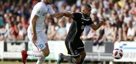 Bedreiging en mishandeling na wedstrijd Ajax in Hattem