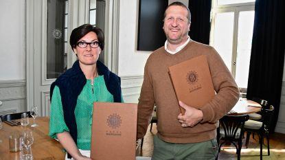"""Tafel Madeleine en La Bocca lanceren delivery met een hart: """"Per besteld menu schenken wij 5 euro aan Dominiek Savio"""""""