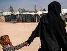 Tilburgse IS-vrouw Fatima H. (23) ontsnapt uit Syrië en wil terug naar Nederland