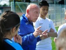 Slager volgt De Rijke op als hoofd jeugdopleiding van JVOZ