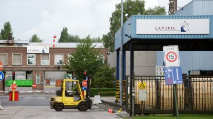 Ruim 500.000 euro subsidie voor kabelproducent Lamifil