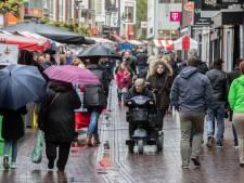 Stad wordt groener, parkeren in centrum Helmond duurder