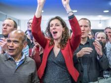 GroenLinks en lokalen slaan hun slag in Oost-Nederland