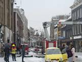 Niet alle lichtjes voor de kerstmarkt terug in Dordtse binnenstad