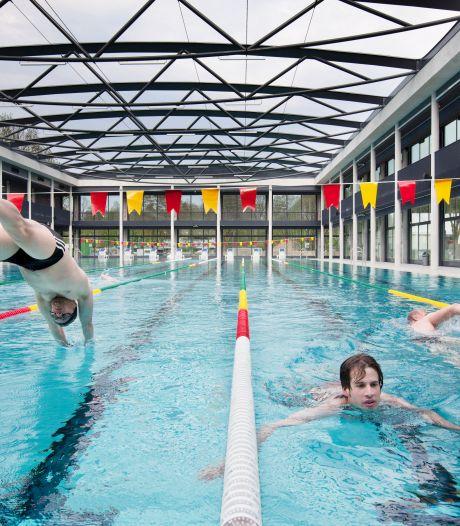Helaas, zwembad De Krommerijn in Utrecht gaat niet eerder open