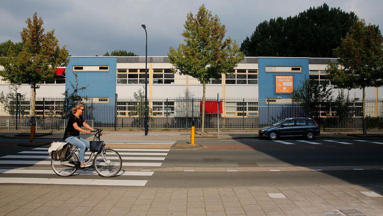 Volgens de PO-raad zal basisschool Witte Tulp vanwege de uitloop volgend jaar 700.000 euro minder subsidie krijgen. Beeld anp