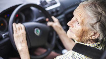 80-jarige Nederlandse bestuurster rijdt al 60 jaar zonder rijbewijs