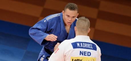 Bondscoach Arens rekent op 4 tot 5 medailles bij The Hague Grand Prix Judo