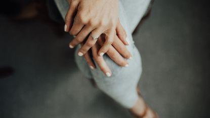 Nieuwe trend: verlovingsring met 'zout en peper'