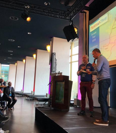 Duurzame, eerlijke, inclusieve wereld begint in het Parktheater in Eindhoven