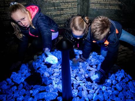 Holocaustmonument op tournee door de Hoeksche Waard