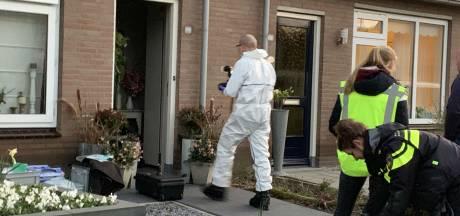 Dode gevonden in Brakel, geen sprake van misdrijf