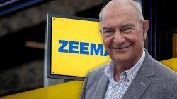 Zeeman-oprichter Jan Zeeman (78) overleden