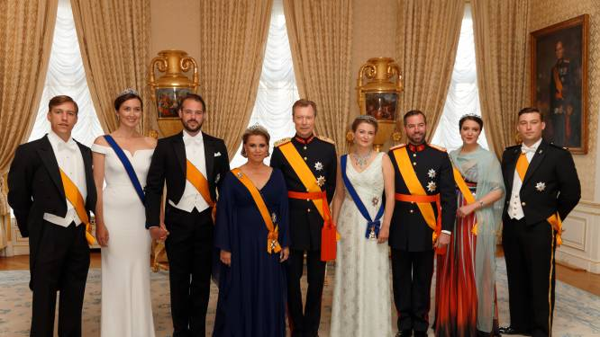 Na vernietigend rapport: Luxemburgse koningshuis moet drastisch worden veranderd