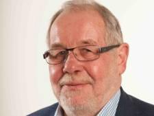 Kandidaat-raadslid Johan Kortenray (De Ronde Venen) overleden
