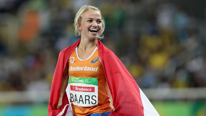 Lara Baars
