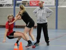 Handbalschool Salland trekt met Bouwer grote naam aan