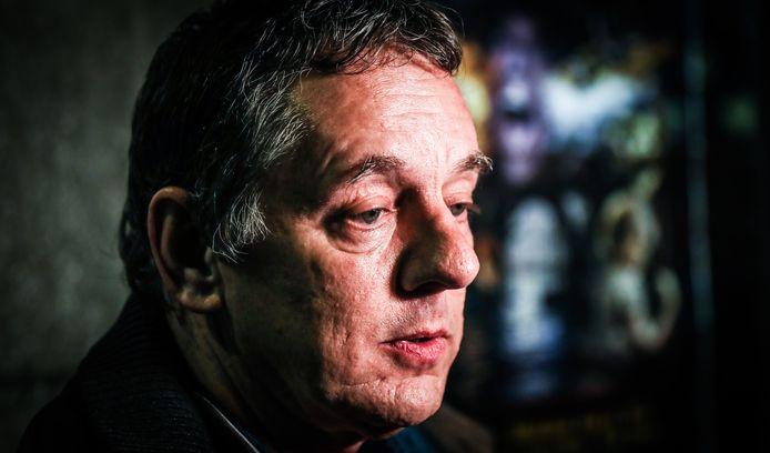 Regisseur Dick Maas.