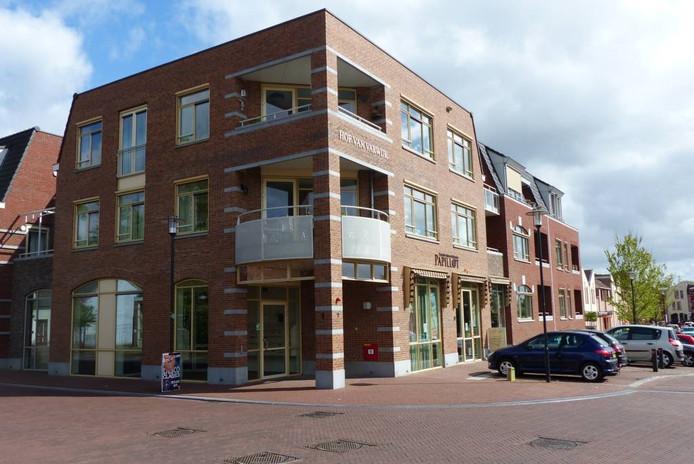 Hof van Varwijk in Zeddam.